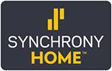 Synchrony Home Logo
