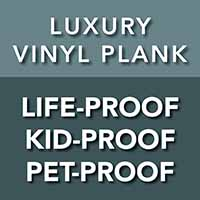 Luxury Vinyl Plank Waterproof Flooring at Abbey Capitol Floors & Interiors in Olympia, WA