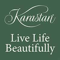 Karastan  Live Life Beautifully