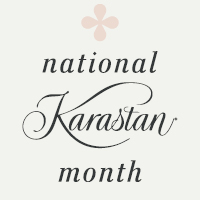 National Karastan Month. Lowest prices of the season